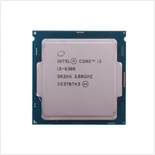 Процессор Intel Core i3-6300 LGA 1151 (CM8066201926905s R2HA) OEM