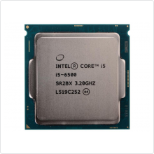 Процессор Intel Core i5-6500 LGA 1151 (BX80662I56500S R2L6) BOX