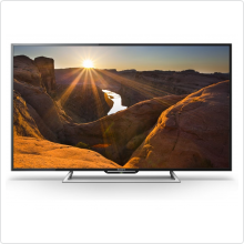 "Телевизор LED 32"" Sony (KDL-32R503C BRAVIA) черный/HD Ready/60Hz/DVB-T/DVB-T2/DVB-C/USB/Wi-Fi/Smart TV"