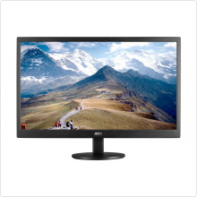 "Монитор 21.5"" AOC (E2270SWN) LED, 1920x1080, 5ms, 600:1, VGA"