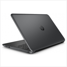 "Ноутбук 15.6"" HP (15-ac126ur) Core i3 5005U (2.0Ghz), 4Gb, 500Gb, 2700мАч, R5 M330 (2Gb), DOS, silver (P0G27EA)"