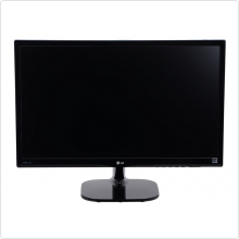 "Монитор 23"" LG (23MP48D-P) LED, 1920x1080, 5ms, 1000:1, VGA, DVI"