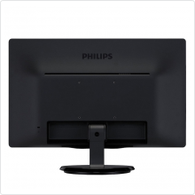 "Монитор 20.7"" Philips (216V6LSB2/62) LED, 1920x1080, 5ms, 600:1, VGA"