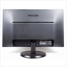 "Монитор 21.5"" Philips (223V5LSB/62) LED, 1920x1080, 5ms, 1000:1, VGA"