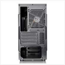 Корпус Thermaltake (Versa H15) mATX black