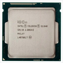 Процессор Intel Celeron G1840 2.8GHz 2Mb LGA 1150 BOX (SR1VK)