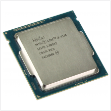 Процессор Intel Core i3-4370 3.8GHz 4Mb LGA 1150 OEM (SR1PD)