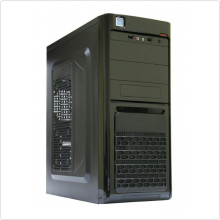 Системный блок TO-1008 AMD A4 X2 7300  (3.8Ghz), 4Gb, 500Gb, DVD-RW