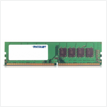 память 8192Mb DDR4 PC3-19200 2400MHz Patriot (PSD48G213381)