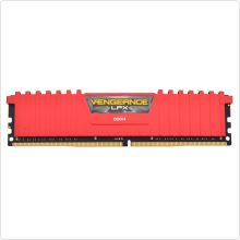 память 8192Mb DDR4 PC4-21300 2666MHz Corsair (CMK8GX4M1A2666C16R)