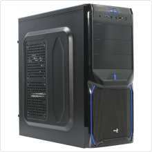 Системный блок TO-0930 i3-4160/4Gb DDR3/HDD 500Gb/DVD-RW