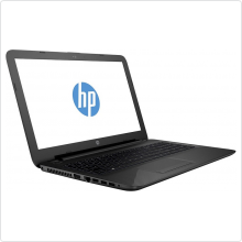 "Ноутбук 15.6"" HP (15-ab104ur) AMD A6 6310 (1.8Ghz), 4Gb, 500Gb, 2670мАч, R7 M360 (2Gb), win10, silver (N9S82EA)"