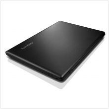 "Ноутбук 15.6"" Lenovo (IdeaPad 110-15ACL) E1-7010 (1.5Ghz), 4Gb, 500Gb, 2200мАч, win10, black (80TJ004GRK)"