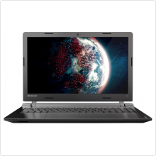 "Ноутбук 15.6"" Lenovo (IdeaPad 100-15IBY) Celeron N2840 (2.16Ghz), 2Gb, 250Gb, 2200мАч, win8.1, black (80MJ0056RK)"