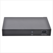 Коммутатор ZyXEL (ES1100-24E) Switch 24UTP 10/100Mbps