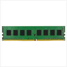 память 4096Mb DDR4 PC3-17000 2133MHz Kingston (KVR21N15S8/4)