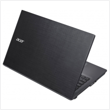 "Ноутбук 15.6"" Acer (Aspire E5-573-372Y) Core i3 5005U (2.0Ghz), 4Gb, 500Gb, 2500мАч, Linux, black (NX.MVHER.077)"