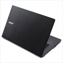 "Ноутбук 17.3"" Acer (Aspire E5-772G-31T6) Core i3 5005U (2.0Ghz), 4Gb, 1Tb, GeForce 920M (2Gb), win10, black (NX.MV8ER.006)"