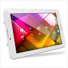 "Планшет 7"" Archos (70 Copper) TFT/4Gb/1024x600/Andr4.4/WiFi/BT/USB/mSD/3G/multi-touch/Cam/2800мАч/White (503002)"