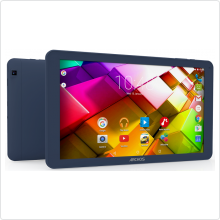 "Планшет 10.1"" Archos (101C Copper) TFT/16Gb/1024x600/Andr5.1/WiFi/BT/USB/mSD/GPS/3G/multi-touch/Cam/4200мАч/Blue (503213)"