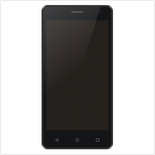 Смартфон Archos 50D Neon 8Gb Dark Grey 503145