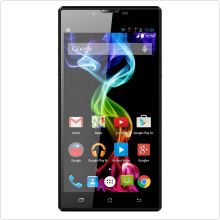 Смартфон Archos 55 Platinum 8Gb Dark Blue 503034