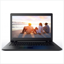 "Ноутбук 17.3"" Lenovo (IdeaPad 110-17ACL) AMD A8 7410 (2.2Ghz), 8Gb, 1Tb, 2800мАч, win10, black (80UM0029RK)"