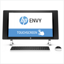 "Моноблок 27"" HP (Envy 27-p251ur) Core i5 6400T (2.2Ghz), 8Gb, 1Tb, Radeon R7 360 (4Gb), win10, WiFi"