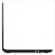 "Ноутбук 14"" Lenovo (IdeaPad 100-14IBY) Celeron N2840 (2.16Ghz), 2Gb, 250Gb, 2500мАч, win8.1, black (80MH0028RK)"